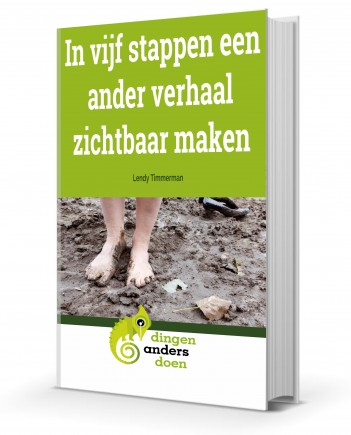 Download het e-book van Dingen Anders Doen